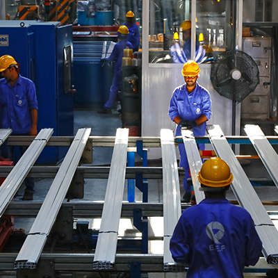 Emirates Extrusion to expand production - Emirates Extrusion